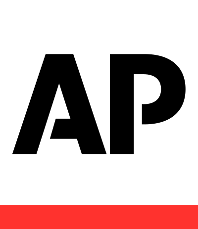 Associated Press (AP) logo